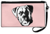 Dawg Wristlet by Spontaneous Combustion